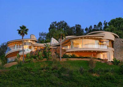7455 Hillside Drive, La Jolla, CA