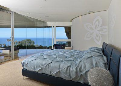 Bedroom - 7455 Hillside Drive