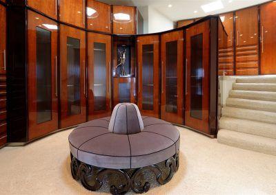 Entry Interior - 7455 Hillside Drive