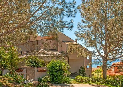 From the Street - 209 Torrey Pines Terrace