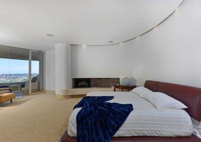 Guest Bedroom - 7455 Hillside Drive