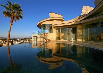 Infinity Pool - 7455 Hillside Drive