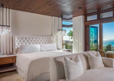 Master Bedroom - 2160 Balboa Avenue