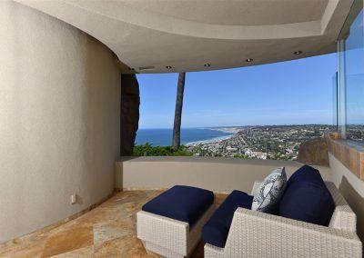 Sitting Area - 7455 Hillside Drive