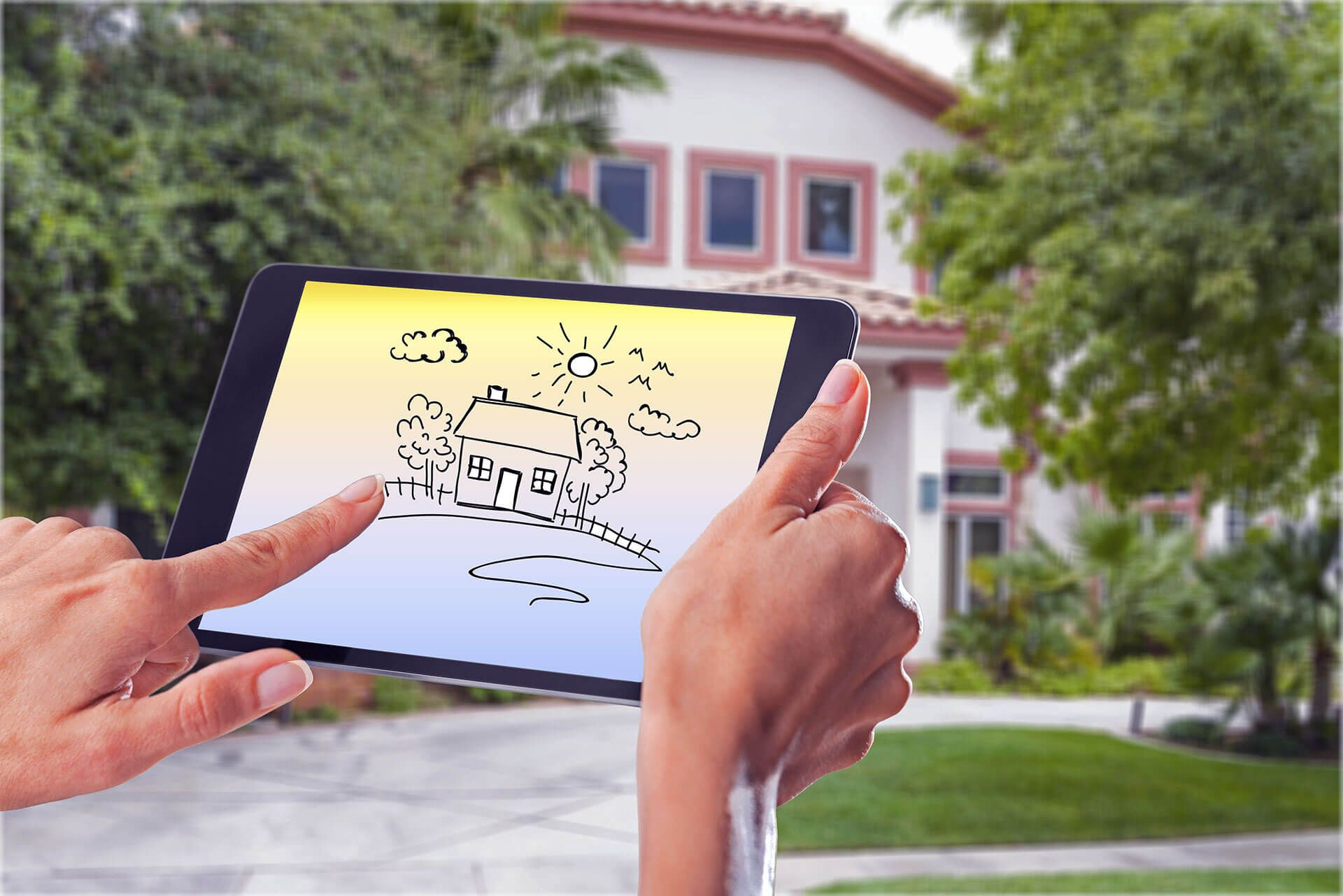 Smart Home Technology in Real Estate San Diego