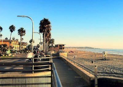 Pacific Beach - California