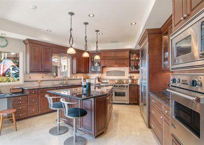 Kitchen - 209 Torrey Pines Terrace