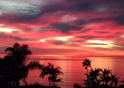 Ocean Sunset View - 209 Torrey Pines Terrace