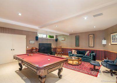 Recreation Room - 209 Torrey Pines Terrace'